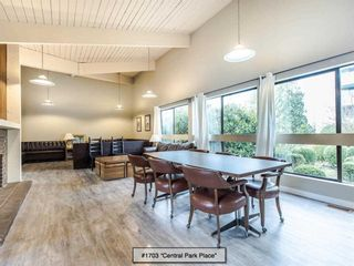 """Photo 24: 1703 4160 SARDIS Street in Burnaby: Central Park BS Condo for sale in """"Central Park Plaza"""" (Burnaby South)  : MLS®# R2522337"""