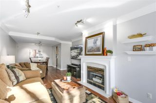 """Photo 4: 202 22275 123 Avenue in Maple Ridge: West Central Condo for sale in """"MOUNTAINVIEW"""" : MLS®# R2220581"""
