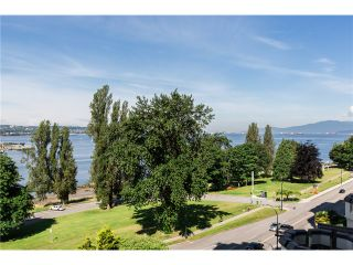 Photo 17: # 602 1311 BEACH AV in Vancouver: West End VW Condo for sale (Vancouver West)  : MLS®# V1072911