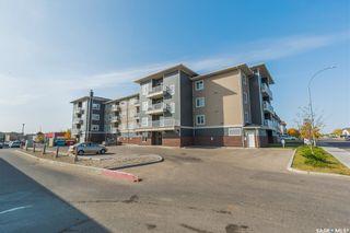 Main Photo: 304 4501 Child Avenue in Regina: Lakeridge RG Residential for sale : MLS®# SK872505