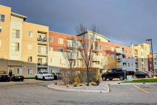 Photo 36: 1108 604 East Lake Boulevard NE: Airdrie Apartment for sale : MLS®# A1154302