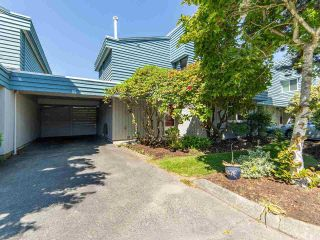 Photo 3: 55 3031 WILLIAMS ROAD in Richmond: Seafair Townhouse for sale : MLS®# R2584254