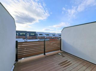 Photo 27: 105 408 27 Avenue NE in Calgary: Winston Heights/Mountview Row/Townhouse for sale : MLS®# A1089624