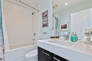 """Photo 17: 301 553 FOSTER Avenue in Coquitlam: Coquitlam West Condo for sale in """"FOSTER BY MOSAIC"""" : MLS®# R2502710"""