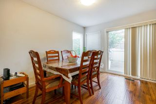 Photo 13: 18 5111 MAPLE ROAD in Richmond: Lackner Townhouse for sale : MLS®# R2558104