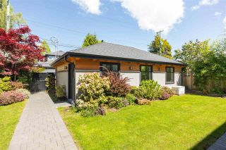 Photo 28: 2395 W 22ND Avenue in Vancouver: Arbutus House for sale (Vancouver West)  : MLS®# R2574860