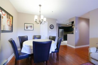 """Photo 4: 404 3668 RAE Avenue in Vancouver: Collingwood VE Condo for sale in """"RAE COURT"""" (Vancouver East)  : MLS®# R2350560"""