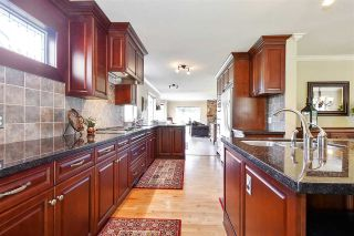 Photo 11: 30213 DOWNES Road in Abbotsford: Bradner House for sale : MLS®# R2550487