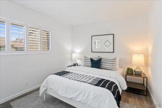 Photo 13: LA JOLLA Townhouse for sale : 3 bedrooms : 3230 Caminito Eastbluff #72