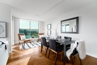 """Photo 2: 1105 1159 MAIN Street in Vancouver: Downtown VE Condo for sale in """"City Gate II"""" (Vancouver East)  : MLS®# R2419531"""