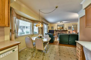 "Photo 14: 15325 94TH Avenue in Surrey: Fleetwood Tynehead House for sale in ""BERKSHIRE PARK"" : MLS®# R2042163"