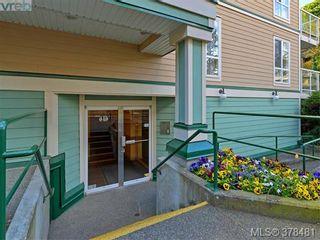 Photo 17: 203 649 Bay St in VICTORIA: Vi Downtown Condo for sale (Victoria)  : MLS®# 759981