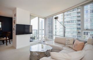 Photo 3: 1806 1438 RICHARDS STREET in Vancouver: Yaletown Condo for sale (Vancouver West)  : MLS®# R2265131