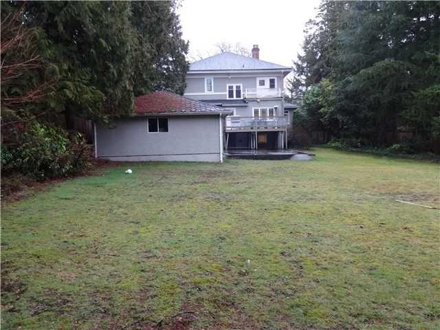 Main Photo: 3651 OSLER ST Vancouver, Westside House Sold