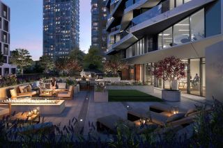 """Photo 7: 2801 889 PACIFIC Street in Vancouver: Downtown VW Condo for sale in """"THE PACIFIC BY GROSVENOR"""" (Vancouver West)  : MLS®# R2555349"""