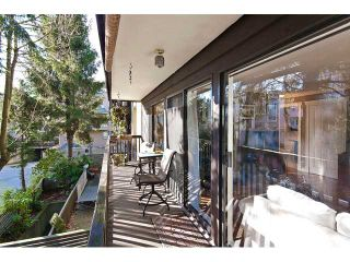 """Photo 9: 202 720 8TH Avenue in New Westminster: Uptown NW Condo for sale in """"SAN SEBASTIAN"""" : MLS®# V924982"""