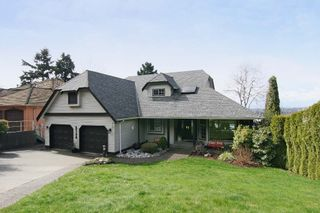 "Photo 1: 2726 ST MORITZ Way in Abbotsford: Abbotsford East House for sale in ""Glen Mountain"" : MLS®# F1306871"