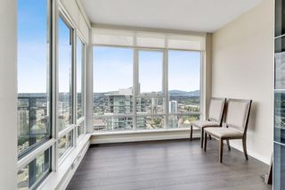 """Photo 19: 4201/02 4485 SKYLINE Drive in Burnaby: Brentwood Park Condo for sale in """"SOLO DISTRICT - ALTUS"""" (Burnaby North)  : MLS®# R2585612"""