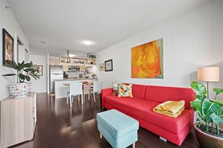 "Photo 11: 701 1082 SEYMOUR Street in Vancouver: Downtown VW Condo for sale in ""Freesia"" (Vancouver West)  : MLS®# R2575077"