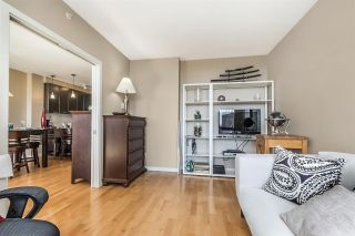 "Photo 12: 608 7138 COLLIER Street in Burnaby: Highgate Condo for sale in ""Standford House"" (Burnaby South)  : MLS®# R2252953"