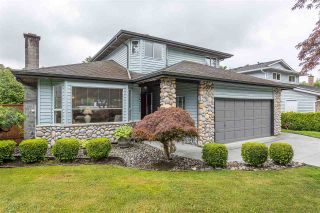 Main Photo: 14720 87A Avenue in Surrey: Bear Creek Green Timbers House for sale : MLS®# R2593304