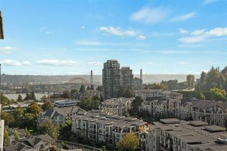 """Photo 20: 1207 271 FRANCIS Way in New Westminster: Fraserview NW Condo for sale in """"PARKSIDE TOWER"""" : MLS®# R2507810"""
