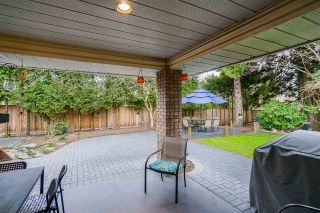 """Photo 33: 20807 93 Avenue in Langley: Walnut Grove House for sale in """"Central Walnut Grove"""" : MLS®# R2565834"""