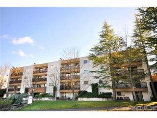 Photo 18: 205 3255 Glasgow Ave in VICTORIA: SE Quadra Condo for sale (Saanich East)  : MLS®# 672961