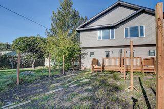 Photo 31: 10357 149 Street in Edmonton: Zone 21 House Half Duplex for sale : MLS®# E4246596