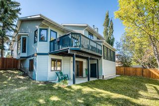 Photo 32: 64 Hawkford Crescent NW in Calgary: Hawkwood Detached for sale : MLS®# A1144799