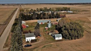 Photo 5: 56113 RGE RD 251: Rural Sturgeon County House for sale : MLS®# E4266424