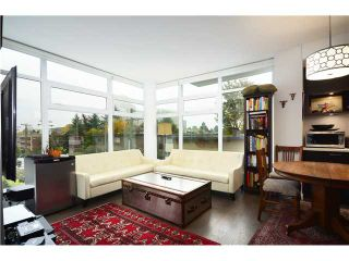 """Photo 3: 401 2550 SPRUCE Street in Vancouver: Fairview VW Condo for sale in """"SPRUCE"""" (Vancouver West)  : MLS®# V1032685"""