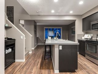 Photo 5: 44 COPPERPOND Road SE in Calgary: Copperfield Semi Detached for sale : MLS®# C4306470