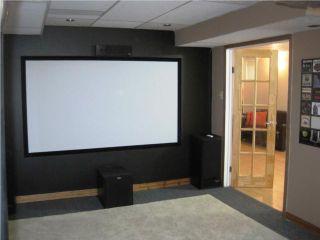 Photo 8: 143 AMERSHAM Crescent in WINNIPEG: St Vital Residential for sale (South East Winnipeg)  : MLS®# 1014356