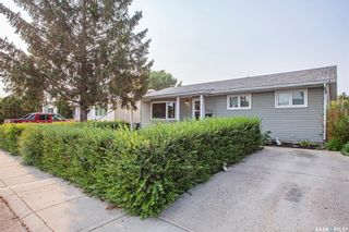Photo 1: 550 Fisher Crescent in Saskatoon: Confederation Park Residential for sale : MLS®# SK865033