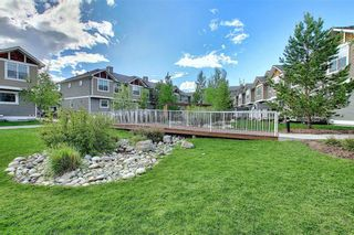Photo 41: 224 CRANBERRY Park SE in Calgary: Cranston Row/Townhouse for sale : MLS®# C4299490