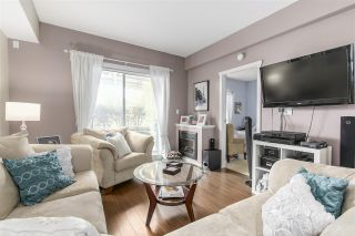"""Photo 4: 109 200 KEARY Street in New Westminster: Sapperton Condo for sale in """"The Anvil"""" : MLS®# R2225667"""