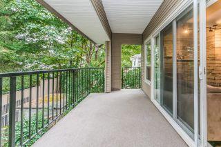 "Photo 29: 214 22150 DEWDNEY TRUNK Road in Maple Ridge: West Central Condo for sale in ""Falcon Manor"" : MLS®# R2612776"