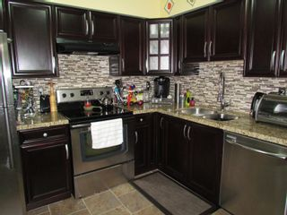 Photo 3: #299 32550 MACLURE RD in ABBOTSFORD: Abbotsford West Townhouse for rent (Abbotsford)