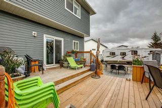 Photo 47: 234 Canoe Square SW: Airdrie Detached for sale : MLS®# A1043547