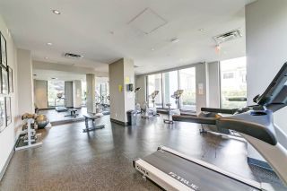 """Photo 26: 2209 6658 DOW Avenue in Burnaby: Metrotown Condo for sale in """"Moda by Polygon"""" (Burnaby South)  : MLS®# R2503244"""