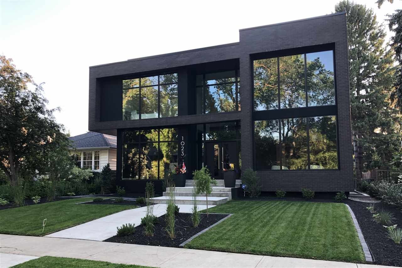 Main Photo: 10232 130 Street in Edmonton: Zone 11 House for sale : MLS®# E4246895