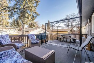 Photo 43: 35 Rawson Crescent in Saskatoon: West College Park Residential for sale : MLS®# SK846233