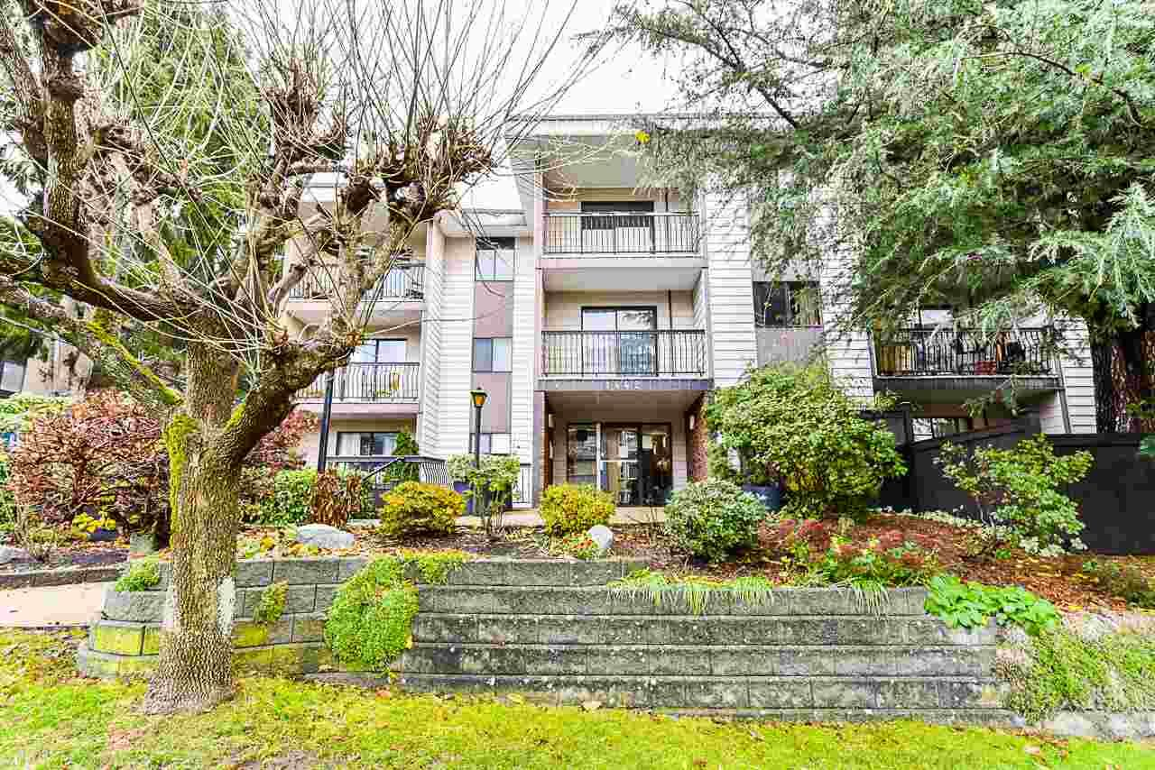 "Main Photo: 311 1442 BLACKWOOD Street: White Rock Condo for sale in ""Blackwood Manor"" (South Surrey White Rock)  : MLS®# R2520443"