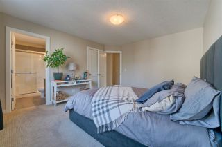 Photo 26: 14 7289 South Terwillegar Drive in Edmonton: Zone 14 Townhouse for sale : MLS®# E4241394