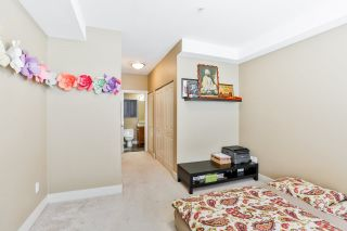 """Photo 11: 208 8168 120A Street in Surrey: Queen Mary Park Surrey Condo for sale in """"THE SOHO"""" : MLS®# R2270843"""