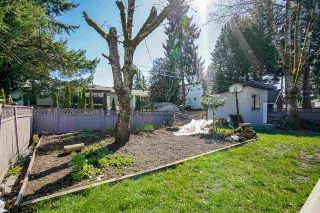 Photo 40: 9346 127 Street in Surrey: Queen Mary Park Surrey House for sale : MLS®# R2563571
