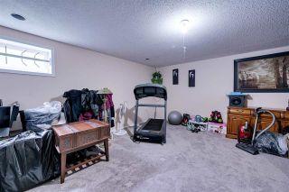 Photo 25: 64 287 MACEWAN Road in Edmonton: Zone 55 House Half Duplex for sale : MLS®# E4234612