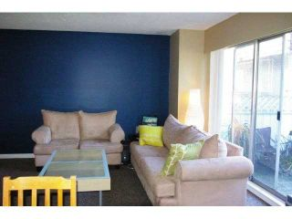"Photo 3: 31 21555 DEWDNEY TRUNK Road in Maple Ridge: West Central Townhouse for sale in ""RICHMOND CT"" : MLS®# V853812"