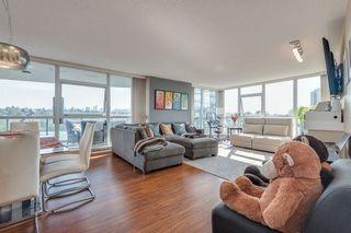 """Photo 6: 1005 2225 HOLDOM Avenue in Burnaby: Central BN Condo for sale in """"Legacy By Bosa"""" (Burnaby North)  : MLS®# R2577534"""